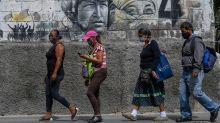 Derrumbe del bolívar: por primera vez, el salario mínimo es menor a un dólar en Venezuela