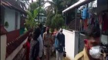 Kerala police conduct raids following seven killings in Thrissur