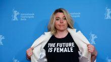 Statement-Fashion auf der Berlinale 2018: Diese Looks haben eine klare Botschaft