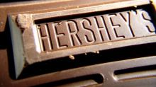 Is Hershey Mulling Over Nestle's U.S. Candy Business Buyout?