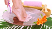 15 Different Types Of Pedicures To Pamper Your Feet