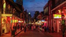 Confessions of a Bourbon Street Bartender