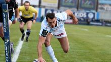 Injured Imhoff to miss Racing's Top 14 semi