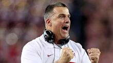 Oregon hires Mario Cristobal to replace Willie Taggart