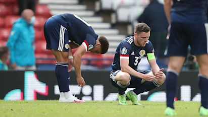 Why Scotland should have no chance against England