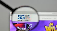 Scientific Games (SGMS) Incurs Loss in Q1 on Lower Revenues