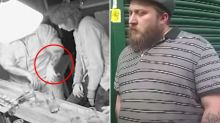 Incredible way police caught suspects of gruesome murder