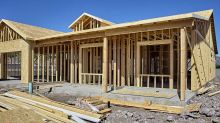 Another Top Homebuilder Stock Has Disappointing Results