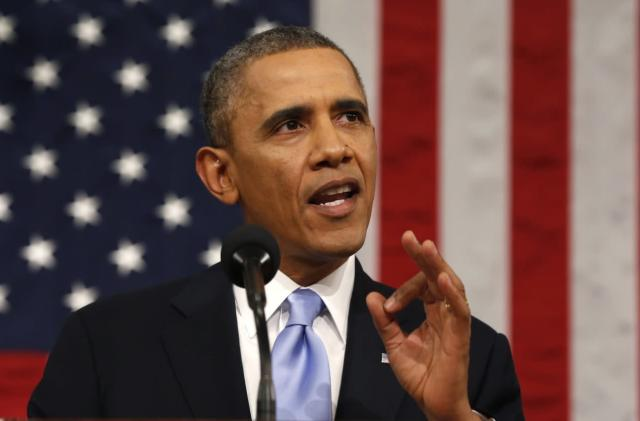 President Obama wants US to 'reignite its spirit of innovation'