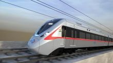 First look of high-speed, energy-efficient train for Delhi-Ghaziabad-Meerut corridor unveiled