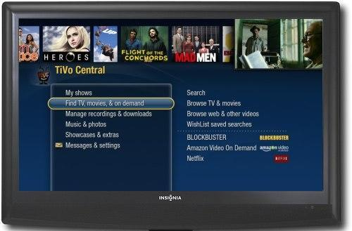 Latest TiVo Premiere update sets the stage for multiroom or iPad streaming?