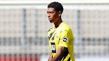 'Bellingham is bursting with confidence' - Borussia Dortmund coach praises teenager's impact