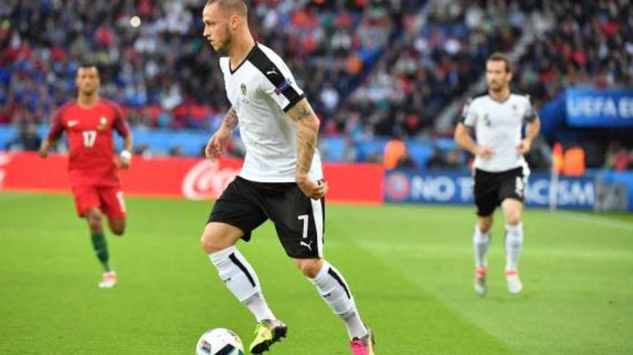 Foot - Transferts - Transferts: Marko Arnautovic à Bologne