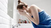 美容家電洗面機推介!3個修護口罩暗瘡肌膚護理貼士
