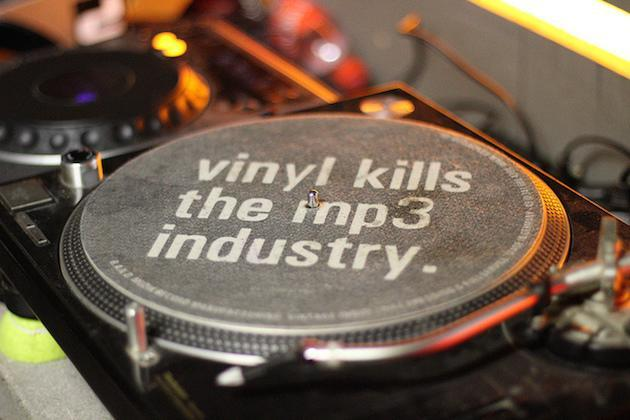 Streams and vinyl sales double while music downloads dwindle