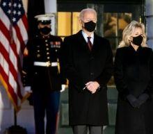 Covid: Biden calls 500,000 death toll a heartbreaking milestone