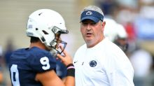 Meet the anonymous architect behind Penn State's prolific offense