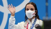 Patrick Montel – JO de Tokyo: Lilly King, la reine de l'intox... intoxiquée