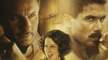 Love.War.Deceit: 'Rangoon' trailer is out