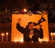 Breonna Taylor protest leader is shot dead in Louisville