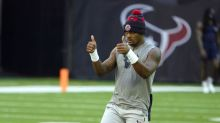 Jets are NFL bettors' new favorite, thanks to DeShaun Watson rumors