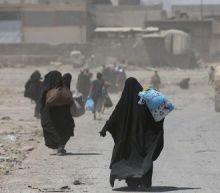Iraqi forces free hundreds of civilians in Mosul Old City battles as death toll mounts