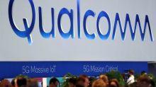 Qualcomm easing licensing terms in bid to strike deals