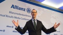 Allianz schaut auf Euler Hermes