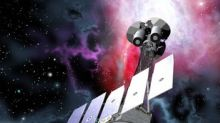 Ball Aerospace Completes Critical Design Review of NASA's IXPE Mission