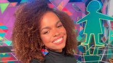 """Jeniffer Nascimento sobre racismo: """"Muita gente acha que é mimimi"""""""
