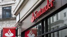 Santander profits plunge amid UK mortgage price war