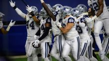 PFF's draft recommendations for Cowboys' 'ugly' defense
