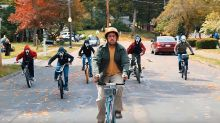 Adam Sandler comedy 'Hubie Halloween' is the most-streamed Netflix movie of 2020 in the US