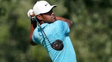 Finau welcomes 'uncomfortable conversation' about racism in the USA