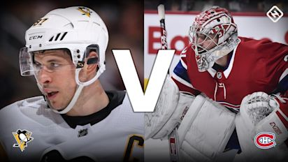 Penguins vs. Canadiens live score, updates, highlights from Game 4 of NHL playoffs qualifier