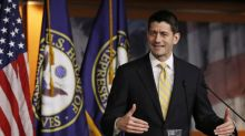 Paul Ryan tries to rebrand new health care plan as more Republicans defect