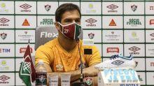 Muriel projeta sucesso de Pitaluga no Liverpool e cita cobrança pessoal por rendimento no Fluminense