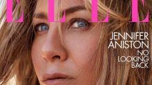 Jennifer Aniston habla de sus matrimonios y redes sociales