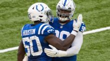 Film Room: Colts defensive line stands out in win over the Vikings