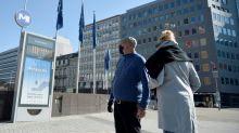 UE planea crear reserva permanente de medicinas esenciales y equipamiento sanitario