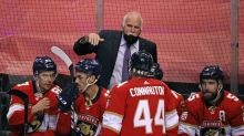 Quenneville has already transformed Panthers, but 'you only remember the playoff series'