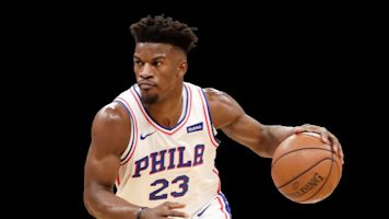 Butler: 'So much more fun to play' with Sixers