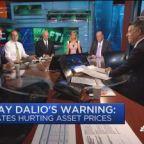 Will the Fed kill the market rally?