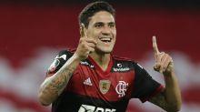 Ele decide! Pedro é o melhor camisa 9 do Brasil na atualidade; destaque do Flamengo 'não perdoa'