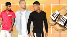 Fashion Nova Is Launching a Men's Clothing Line