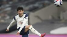 Son extends contract at Tottenham, calls it 'easy' decision