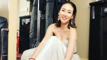 Jacquelin Ch'ng laughs off romance rumours with Alex Fong