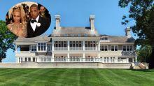 Nos colamos en la nueva mansión de Beyoncé y Jay Z valorada en… ¡22 millones de euros!