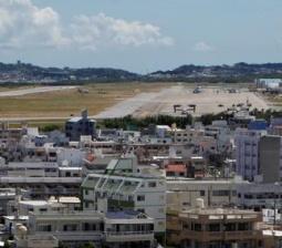 U.S. military prepares for biggest Okinawa land return since 1972
