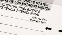 Who's running for president in 2020?